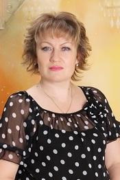 Сергеева Галина Владимировна